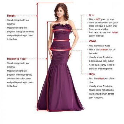 Charming Evening Dress,Strapless Pr..