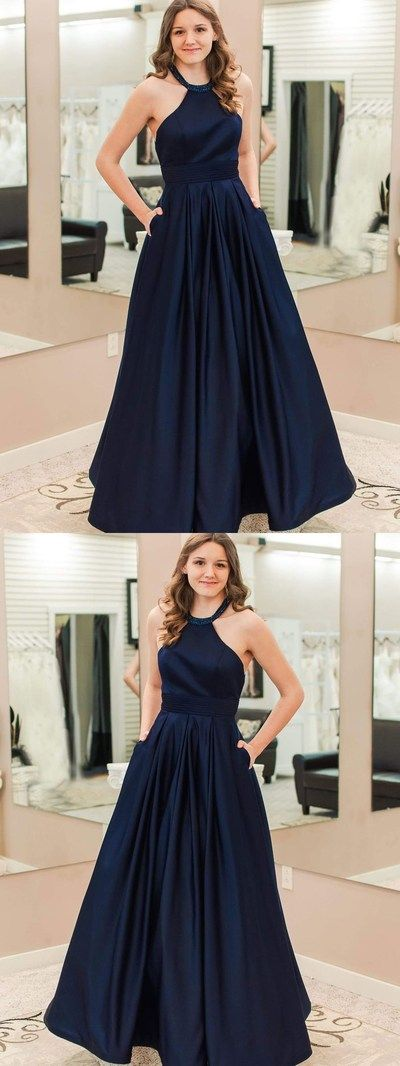 Charming A Line Prom Dress, Sexy Prom Dresses, Formal Evening Dress, Long Dress