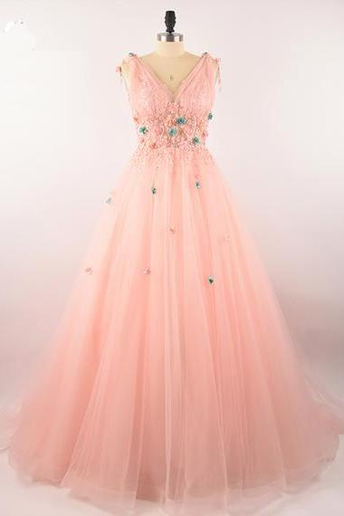 Sexy Prom Dress,Charming Prom Dresses,Tulle Evening Dress,Long Prom Dress,Elegant Evening Gown ,Formal Dress F2897