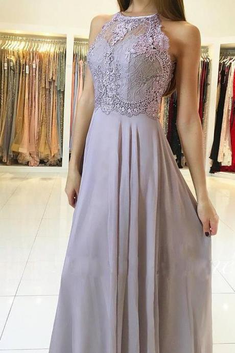 Charming Prom Dress,Sexy Prom Dress,Lace Evening Dress,Sleeveless Evening Dresses,Long Prom Dresses F3099