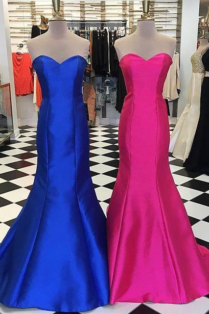 Sleeveless Prom Dress,Mermaid Evening Dress,Long Prom Dresses,Sexy Prom Gowns F1212