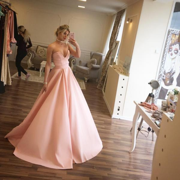 Charming Prom Dress,Ball Gown Prom Dress,Long Prom Dresses,Formal Evening Dress,Wedding Party Dress F3363