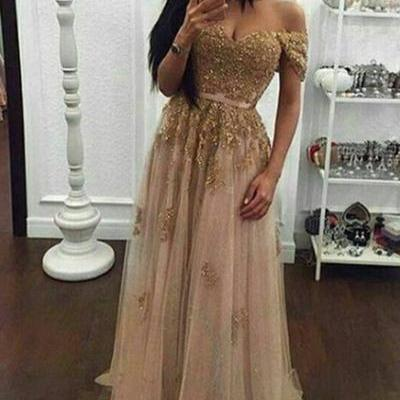 New Arrival Sleeveless Prom Dress,Off Shoulder Sexy Prom Dresses,Prom Gown,Sexy Party Dress F1304