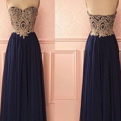 Charming Prom Dress, Appliques Prom Dress,A Line Floor Length Prom Dresses,Elegant Homecoming Dress,Long Homecoming Dresses F1886